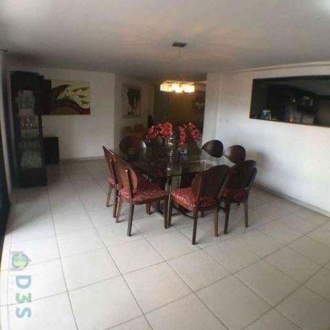 Apartamento em Tambaú, 4 Quartos - Foto 5