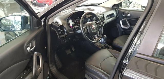 Fiat Toro Freedom 1.8 Automático - Foto 8