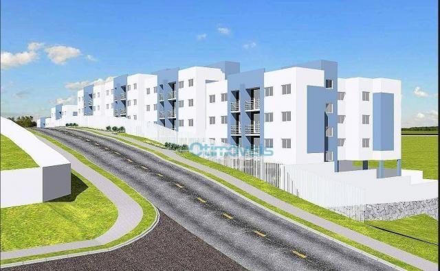 Área à venda, 9087 m² por r$ 1.740.000,00 - campina da barra - araucária/pr - Foto 5