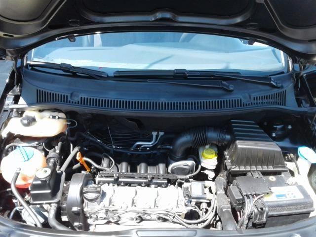 Volkswagen Crossfox 1.6 MI 8V Total Flex 4p - Foto 14