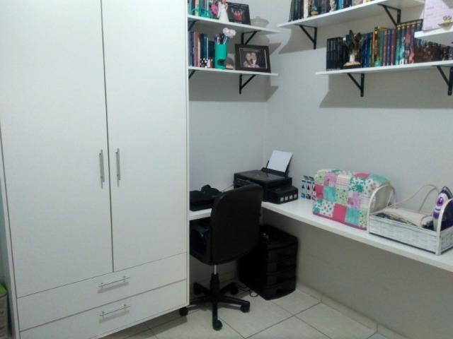 Linda Casa em Serrana/SP - 3 dormitórios, sendo 01 com Suíte - Foto 14