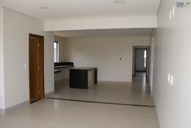 Casa a venda / condomínio alto da boa vista / 3 suítes / espaço gourmet / sobradinho - df - Foto 14