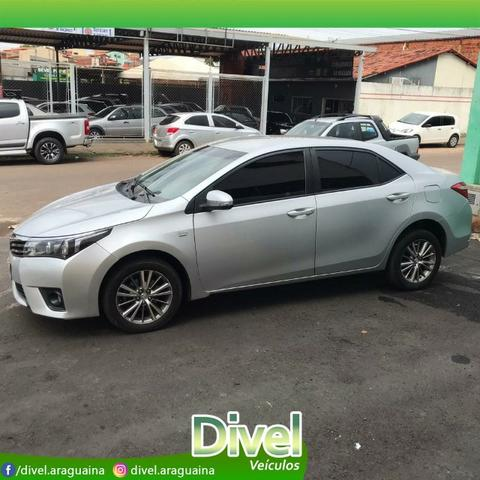 Toyota Corolla Xei 2.0 Flex 16v Aut - Foto 2