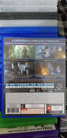 Rise of The Tomb Raider PS4 - Foto 2