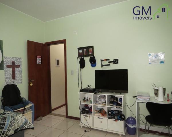 Casa a venda / condomínio fraternidade / 04 quartos / hidromassagem / setor habitacional c - Foto 9