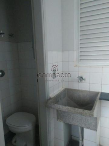 Apartamento para alugar com 3 dormitórios em Boa vista, Sao jose do rio preto cod:L165 - Foto 9