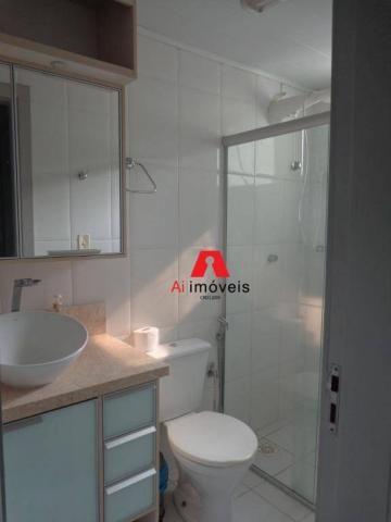Casa com 3 dormitórios à venda, 100 m² por r$ 490.000 - conjunto mariana - rio branco/ac - Foto 13