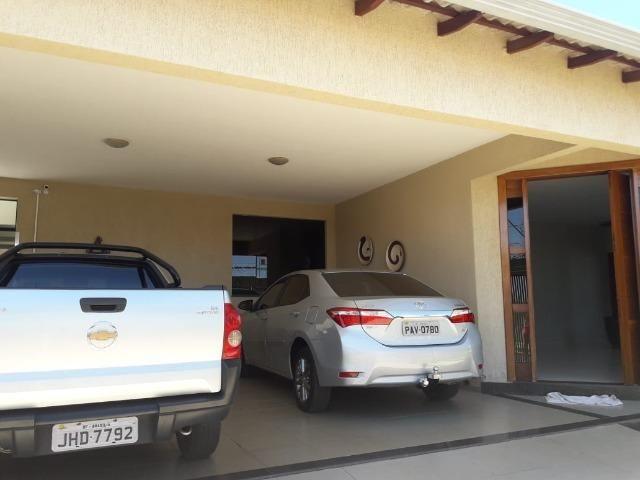 Casa com Lote 416 Metros Quitada e com escritura Colonia Agricola proximo taguapark - Foto 14