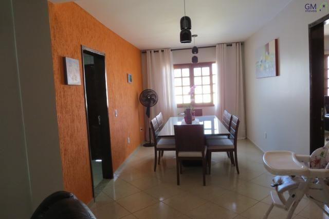 Casa a venda / condomínio vivendas friburgo / escriturado / 4 quartos / churrasqueira - Foto 7
