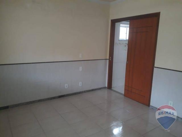 Casa linerar 3 quartos 1 suíte - Foto 18