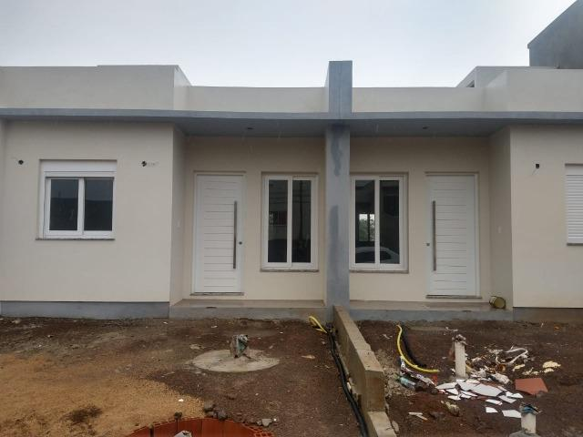 Casa nova no Loteamento Jardim Vila Verde em São Leopoldo / Aceito veículos