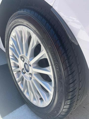 Ford New Fiesta Titanium Plus 1.0 EcoBoost PowerShift - Foto 10