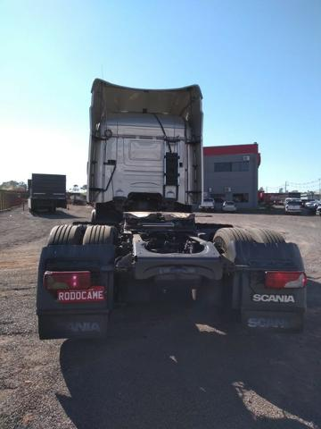 Scania R440 6x2 Highline - Foto 10
