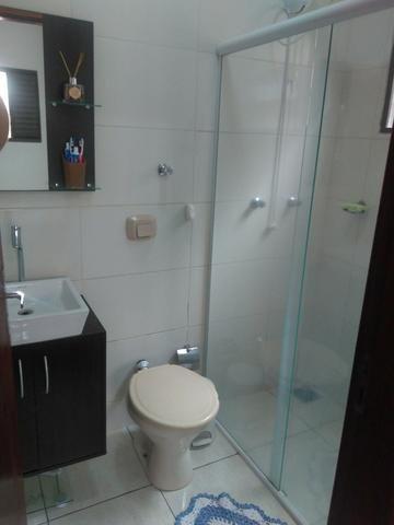 Linda Casa em Serrana/SP - 3 dormitórios, sendo 01 com Suíte - Foto 11