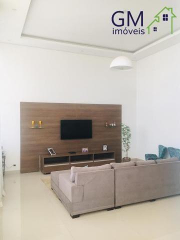 Casa a venda / condomínio rk / 03 quartos / churrasqueira / piscina / aceita casa de menor - Foto 8