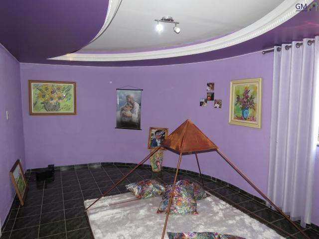 Casa a venda / Condomínio Vivendas Bela Vista / 5 Quartos / Piscina / Aceita permuta / Gra - Foto 11