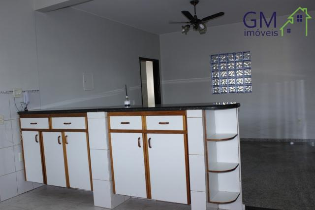 Casa a venda / condomínio residencial vivendas alvorada ii / 3 quartos / suíte / churrasqu - Foto 10