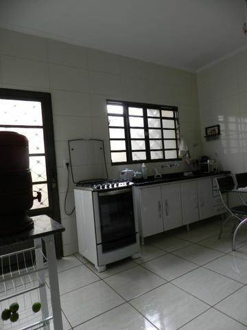 Linda Casa em Serrana/SP - 3 dormitórios, sendo 01 com Suíte - Foto 6