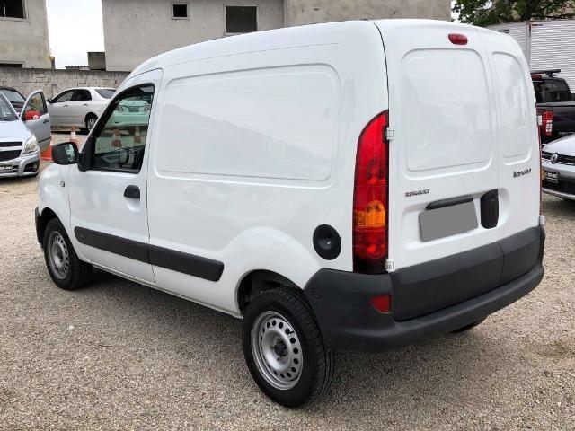 Renault Kangoo 1.6 Express Flex - Foto 4