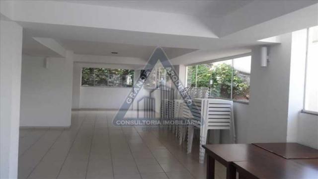 Apartamento à venda com 2 dormitórios em Pechincha, Rio de janeiro cod:GAAP20105 - Foto 19