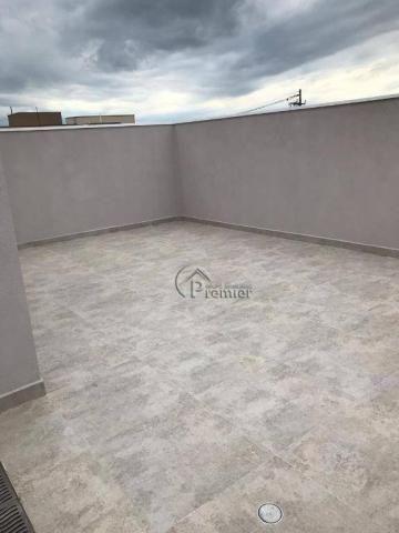 Casa à venda, 105 m² por R$ 360.000,00 - Jardins do Império - Indaiatuba/SP - Foto 15