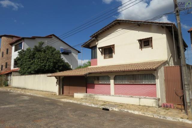 Casa a venda / condomínio vivendas friburgo / escriturado / 4 quartos / churrasqueira - Foto 2
