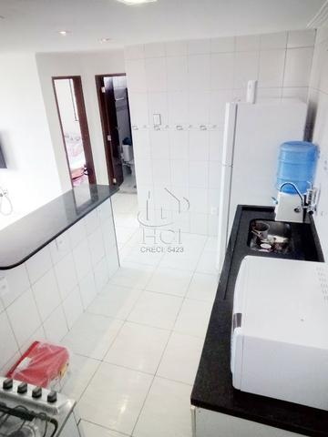 Apartamento Amplo, Financiável, 2/4 (1 Suíte), Condomínio, Garagem; Itapuã-HP022 - Foto 13