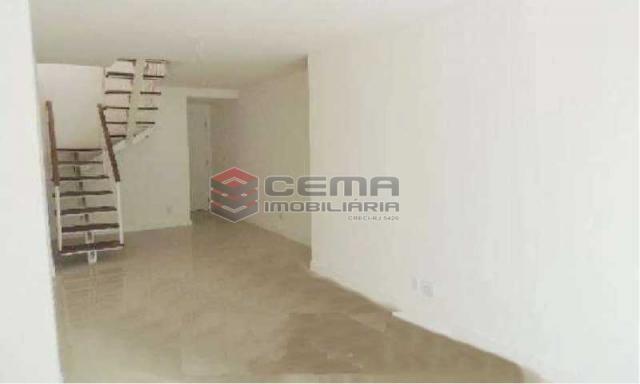 Apartamento à venda com 4 dormitórios em Laranjeiras, Rio de janeiro cod:LACO40122 - Foto 6