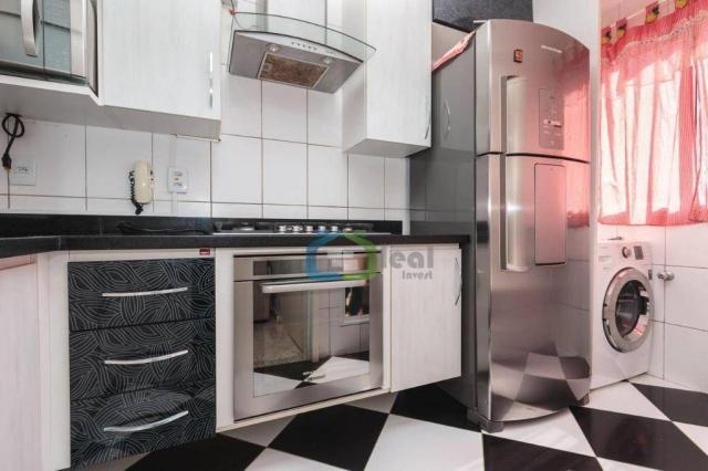 Sobrado com 2 dormitórios à venda, 76 m² por r$ 371.000 - parque maria helena - são paulo/ - Foto 7