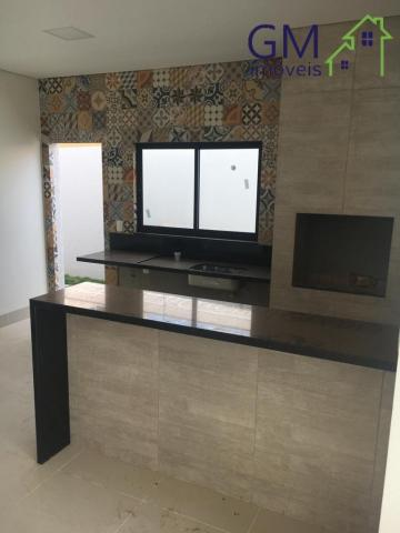 Casa a venda no condomínio alto da boa vista / 03 suítes / sobradinho df - Foto 2