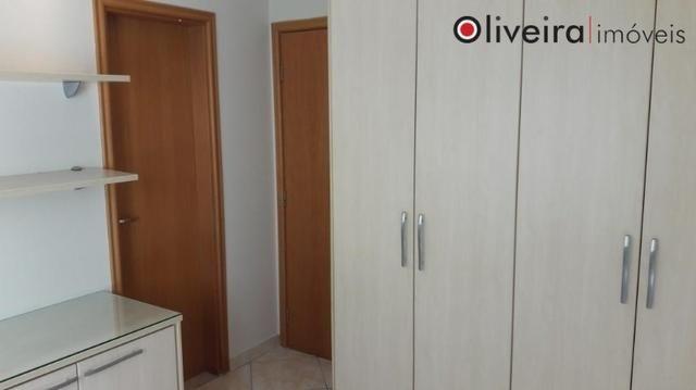 Apartamento em alphavile,parque tambore 139m. 3 suítes 2 vg 3.300 cond 1.320 iptu 320 - Foto 13