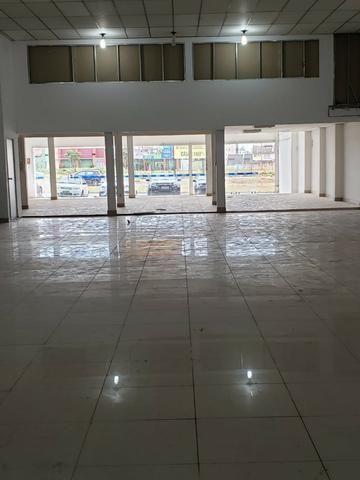 Alugo Galpão com área total de 1.200,00 m2, St. Vila Rosa na Av. Rio Verde - Foto 6