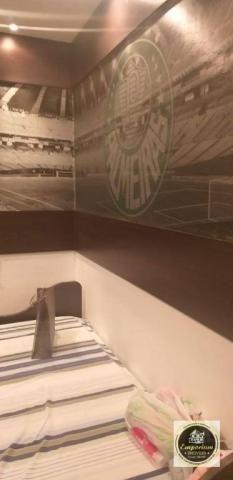 Casa com 2 dormitórios à venda, 250 m² por r$ 450.000 - vila adelaide perella - guarulhos/ - Foto 15
