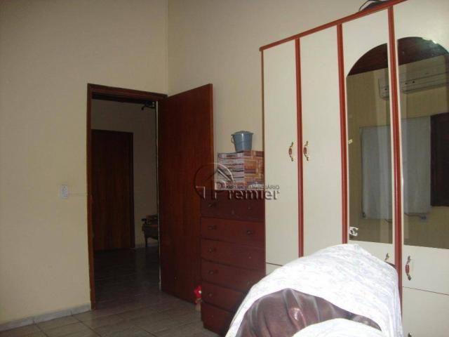 Sobrado com 2 dormitórios à venda, 112 m² por R$ 530.000,00 - Portal das Acácias - Indaiat - Foto 12