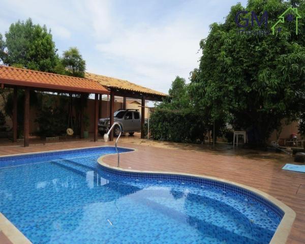 Casa a venda condomínio rk 3 quartos / grande colorado, sobradinho df, churrasqueira, próx