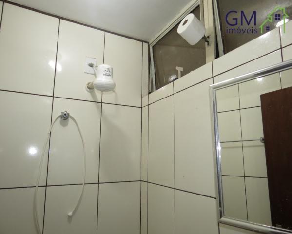 Casa a venda na quadra 18 sobradinho df / 03 quartos / sobradinho df / churrasqueira / lag - Foto 19
