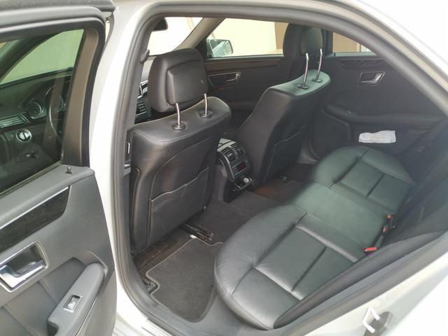 Mercedez Benz E 250 Advantgarde - Foto 8