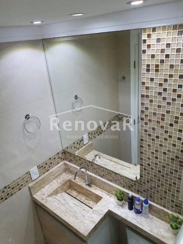 Apartamento à venda com 3 dormitórios em Parque euclides miranda, Sumaré cod:490 - Foto 7
