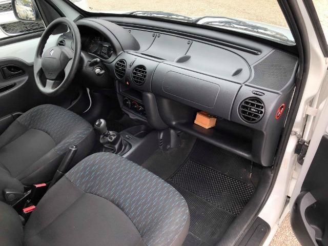 Renault Kangoo 1.6 Express Flex - Foto 11