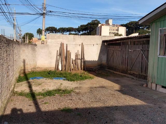 Vende-se terreno de esquina parte ideal (12x15) - Parque da Fonte/São José dos Pinhais - Foto 5