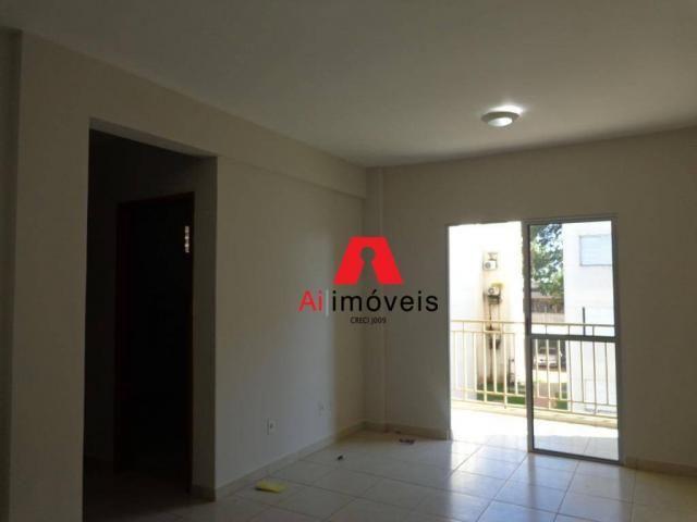 Apartamento com 2 dormitórios sendo 1 suíte, à venda, 67,20 m² por r$ 270.000 - conjunto m - Foto 10