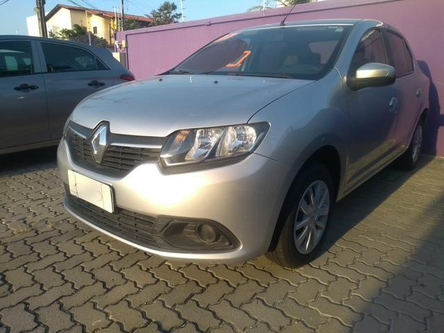 Renault Logan Expression 1.6 16v Sce 16/17 - Foto 3