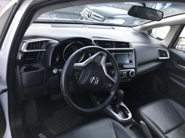 Honda Fit EXL 1.5 flexone 2015 - Foto 7