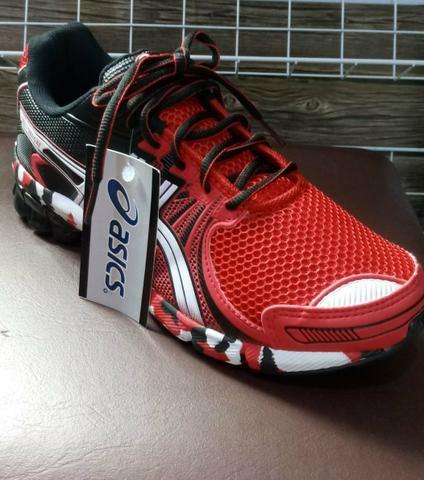 d8760121257 Tênis asics promoção - Roupas e calçados - Matatu