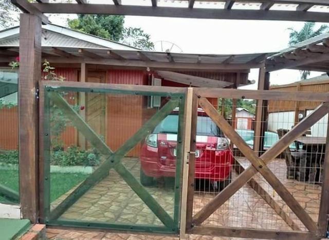 (CA2121) Casa em Entre Ijuis, RS - Foto 7