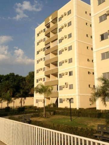 Apartamento à venda com 3 dormitórios em Chácara dos pinheiros, Cuiabá cod:AP00101 - Foto 12
