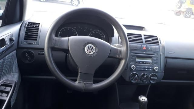 Volkswagen Polo Sedan 2009/2010 1.6 MI 8V Flex 4P Manual - Foto 5