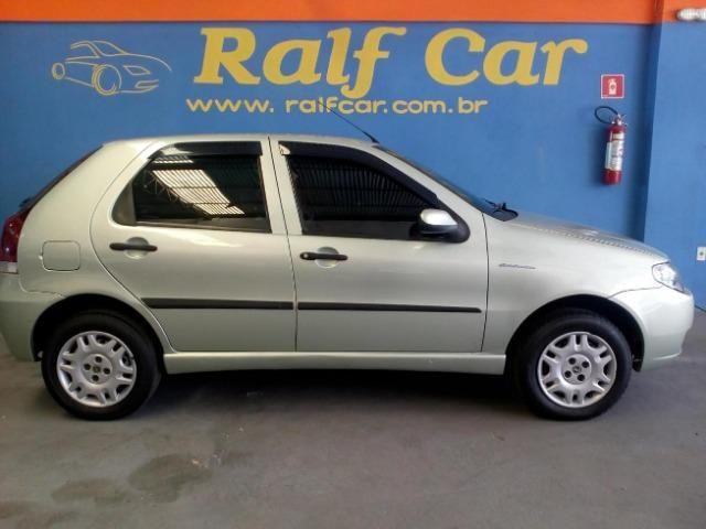 Fiat Palio 1.0 Fire Flex completo 2008 - Foto 2