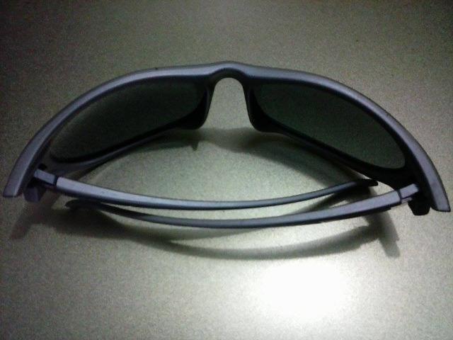 Óculos de sol masculinos novos - Foto 3