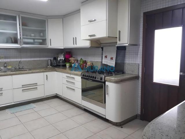 Murano Imobiliária vende casa triplex com 05 quartos na Ilha do Boi em Vitória - ES - Foto 13